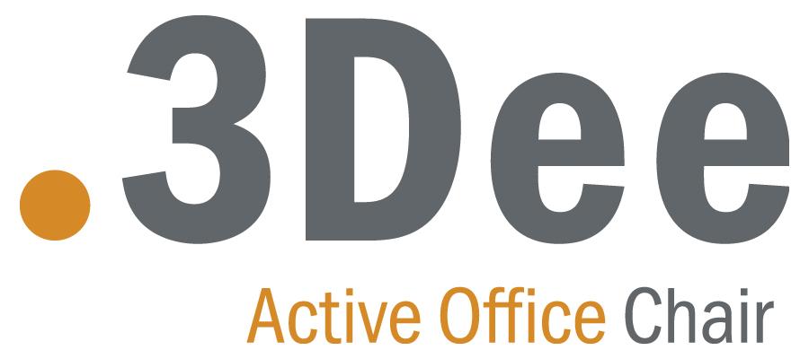 3Dee Logo