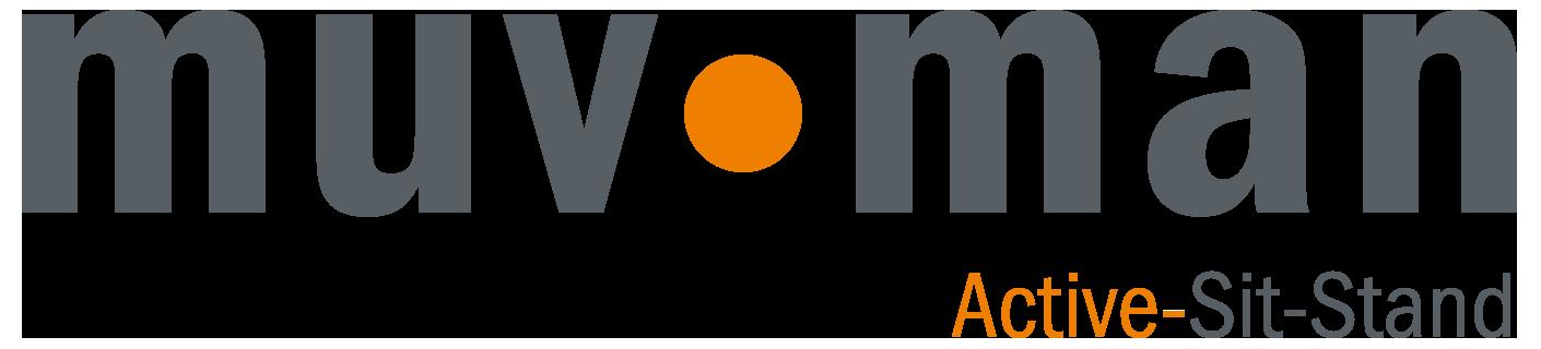 MuvMan Logo
